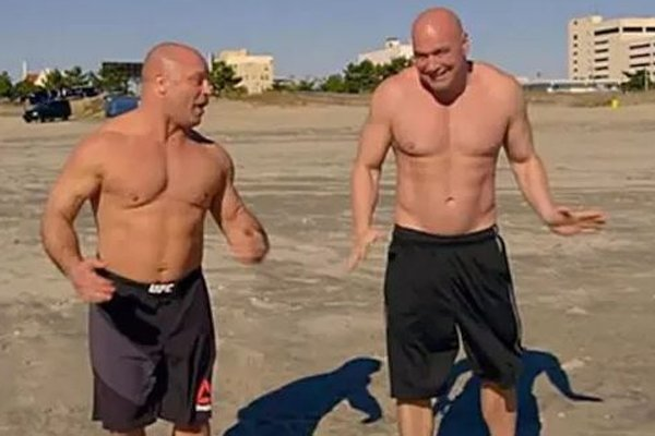 Dana White Pictures, Photos & Images - Zimbio