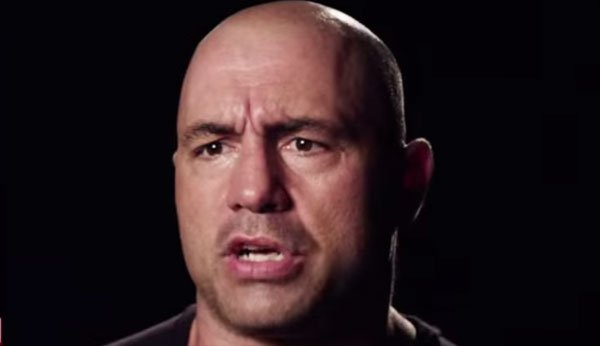 Joe Rogan Details Testosterone, HGH, & Other Drug Use