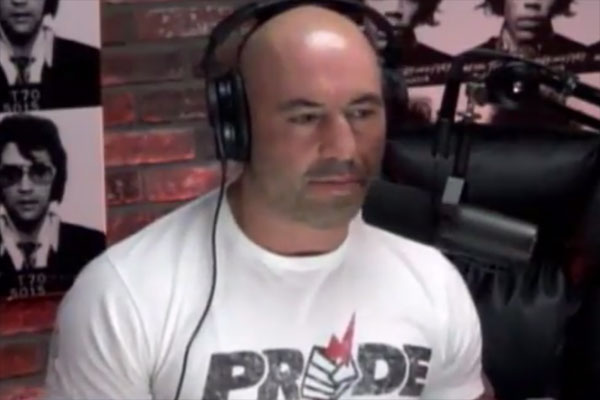 0a41056a2 VIDEO: Joe Rogan Gives His Take On Jones-Cormier Brawl • MMA News