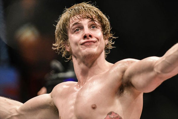 WWE Legends Talk Chances Of Former UFC Fighter Passing His
