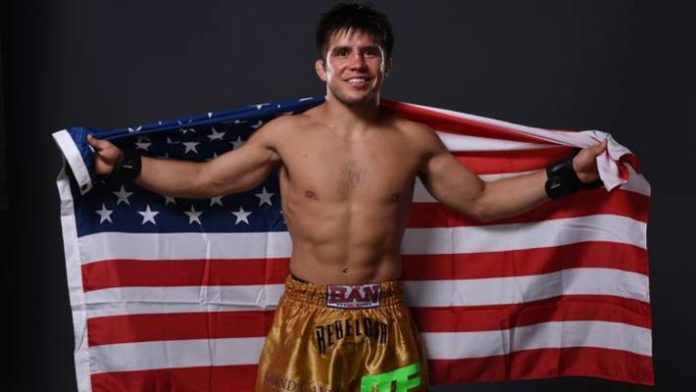 Henry Cejudo believes