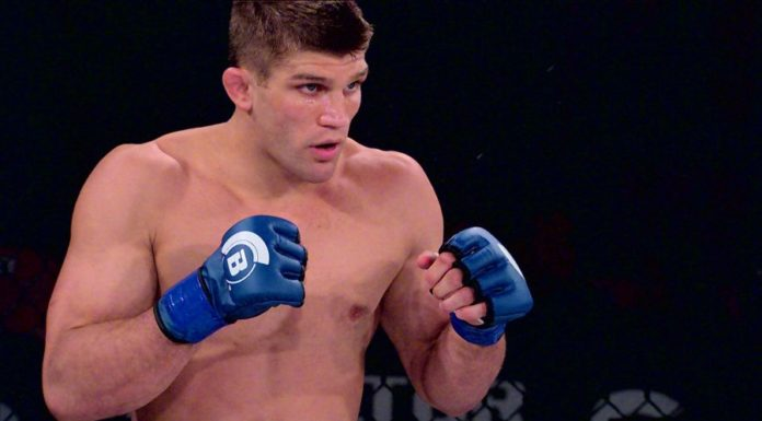 Brent Primus MMA Stats, Pictures, News, Videos, Biography