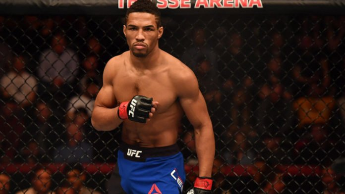 Kevin Lee already