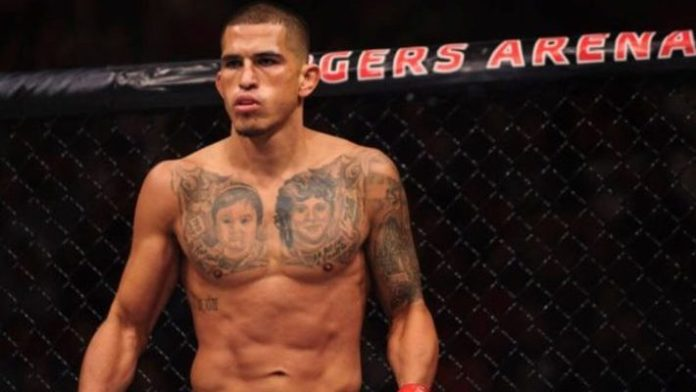 Anthony Pettis responds