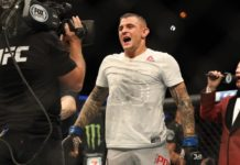 Dustin Poirier In No Rush