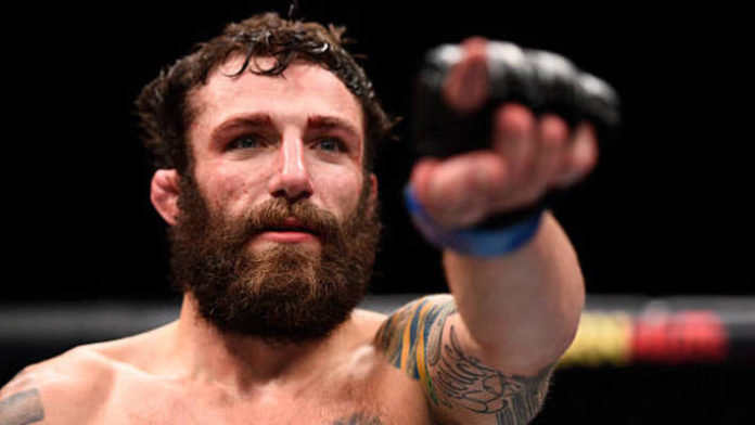 Michael Chiesa feels