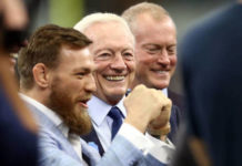 Jerry Jones Speaks