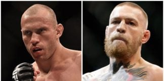 Donald Cerrone Conor McGregor