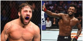 Jimmie Rivera Aljamain Sterling