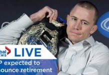 GSP Retirement