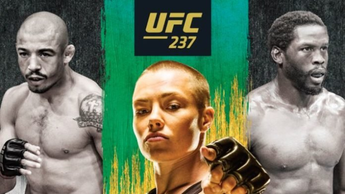 Watch UFC 237: Namajunas Vs Andrade 5/12/19