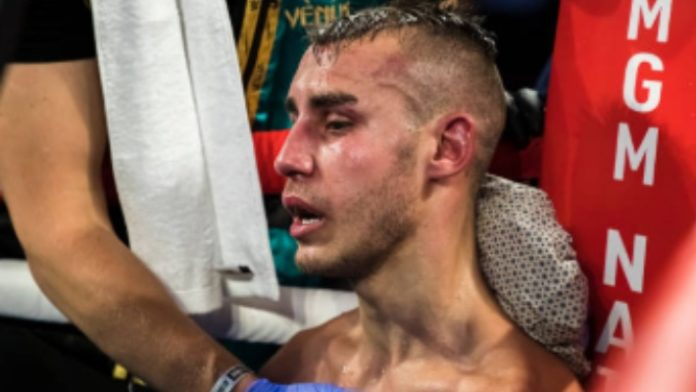 Image Result For Maxim Dadashev