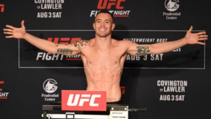 Check Out Last-Minute UFC Newark Betting Odds