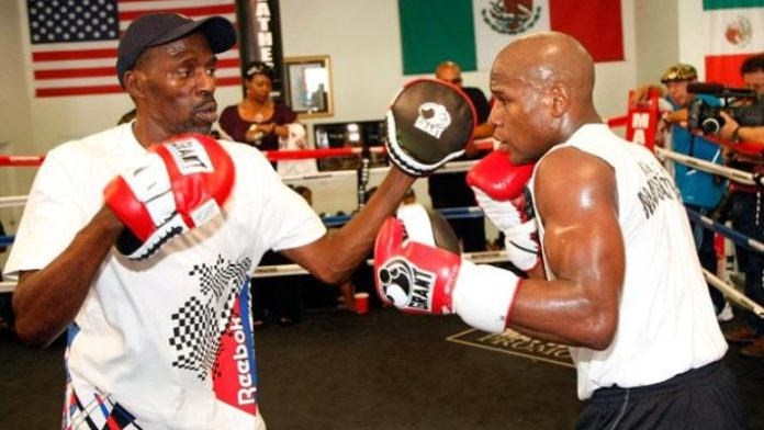 Image result for Roger Mayweather