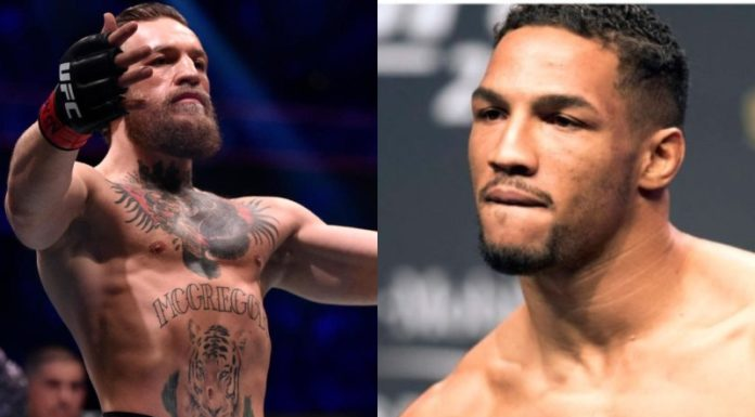 Conor McGregor, Kevin Lee