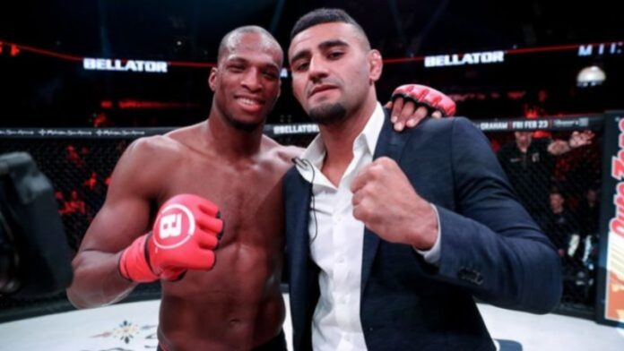 Douglas Lima Says He'd Accept Michael Page Rematch If Offered